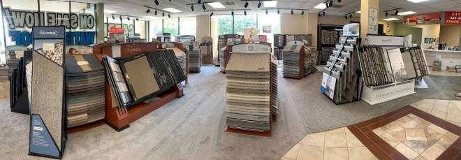 My recommended carpet stores by state. Creative Carpets Orlando FL