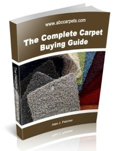 Complete Carpet Buying Guide