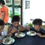 ABC Children's Ministry in Quezon city, Philippines
