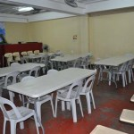 Tables for the School
