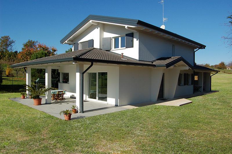 Costruire una casa a due piani non è un'impresa così costosa. Case A Due Piani Prefabbricate Tutti I Vantaggi Abc Costruzioni