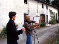 Culture Course - Special Arts Training - ABC de' Conti