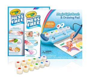 Mess Free Painting Station Crayola