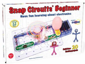 Snap Circuit Beginner STEM toy