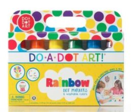 Do-A-Dot Painters For Kids Art