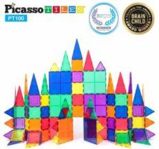 magnet blocks for children learning