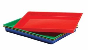 art trays for kids