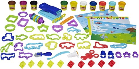 play-doh set for kids