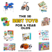 best toys for 4 year olds