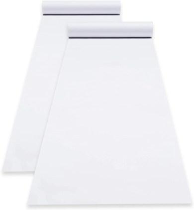 easel paper