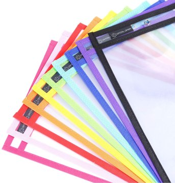 dry erase folders