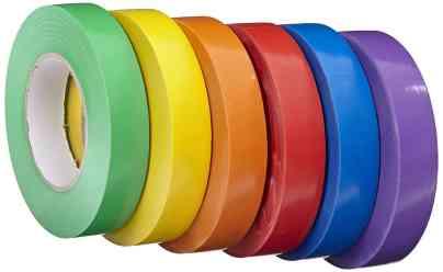 school floor tape