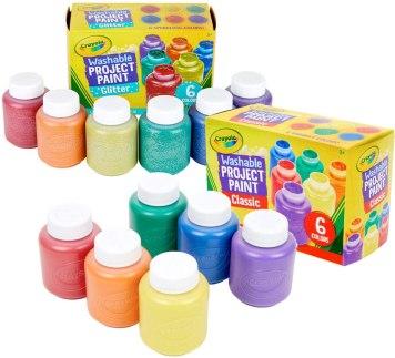 washable paint
