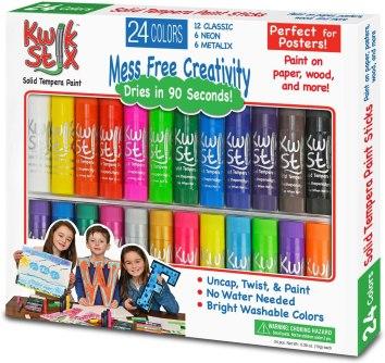 kwik paint sticks
