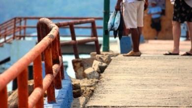 Photo of Atrasa empresa entrega de proyecto para reparar el muelle de Playa Linda