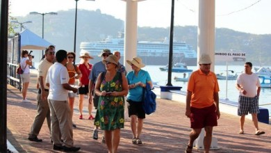 Photo of Confirman arribo del crucero Celebrity Century