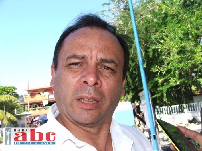 Ricardo Gómez, aseguró que este proyecto vendrá a detonar este destino de playa y ganaría turismo a otros lugares.