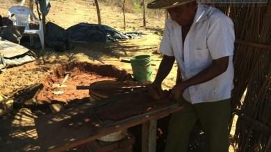 Photo of Don Jesús desde los 14 años se ha dedicado a la elaboración de la tejas