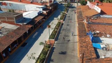 Photo of Residentes y visitantes aplauden esfuerzo de alcalde Gustavo García Bello por mejorar vialidades del Centro