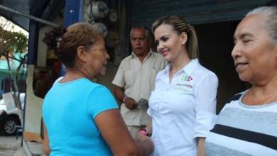 Photo of Se compromete Angeles Salomón a trabajar por el desarrollo de las colonias de Zihuatanejo y Costa Grande con propuestas viables no con ocurrencias