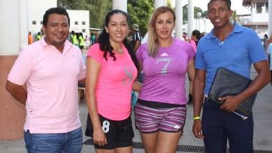 Photo of ¡Sùper! Festival Infantil de voleibol playero, en La Ropa