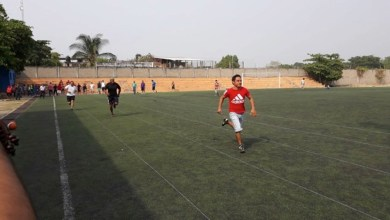 Photo of Se realizaron los  juegos magisteriales en Atoyac