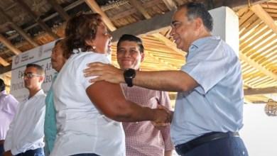 Photo of Anuncia el gobernador ampliación de la vía Base Aérea-Barra de Coyuca y terminar el libramiento La Venta a Costa Grande