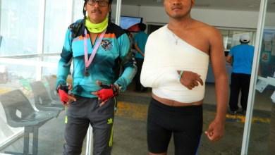 Photo of Niega servicio Cruz Roja de Zihuatanejo a evento de ciclistas; no hay capacidad para prestar el servicio les dijeron a los organizadores.
