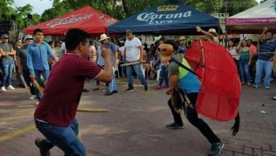 Photo of Se prepara la tradicional Danza de El Cortés