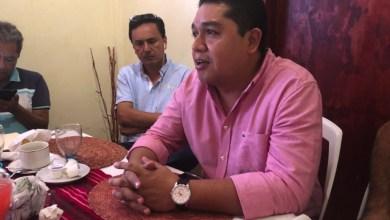 Photo of El PRD tiene que ir solo en la siguiente elección en Guerrero: Arzeta