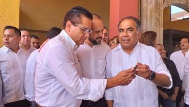 Photo of Guerrero y Michoacán planean crear una Fiscalía conjunta: HAF