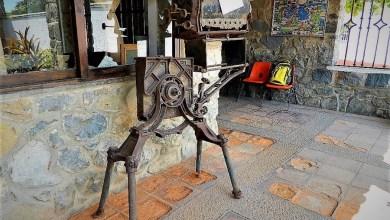 Photo of Total deterioro en el Museo Arqueológico