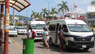 Photo of Usuarios piden sanciones ejemplares para cafres del volante del transporte público