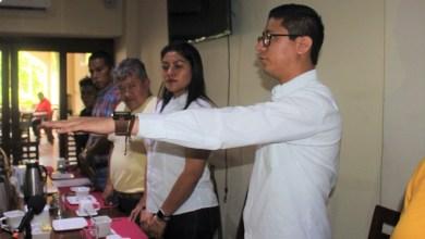 Photo of PRD oficializa nuevo coordinador de regidores