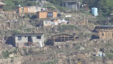 Photo of Alerta PC ante reblandecimiento de tierra