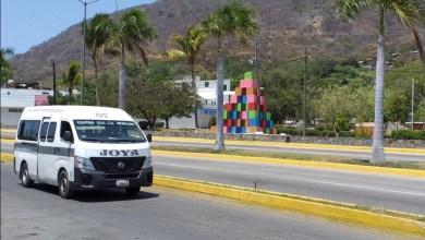 Photo of Cae la actividad transportista por Covid-19