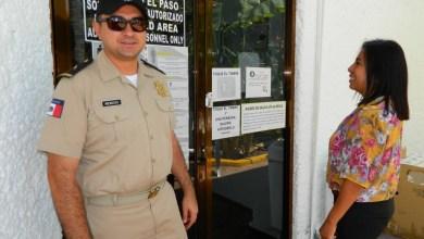 Photo of Con restricciones se atiende en la Capitanía de Puerto