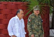 Photo of SEDENA, SEMAR y Guardia Nacional encabezan los operativos por suspensión de playas en Guerrero