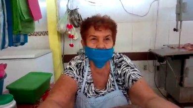 Photo of La carne se les hecha a perder, denuncia tablajera del mercado de Coyuca de Benítez