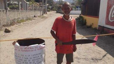 Photo of Cierran accesos a visitantes y cobradores en comunidad pesquera de Atoyac por coronavirus