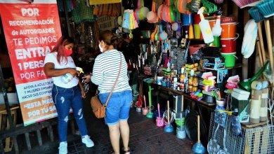 Photo of Hasta julio se podrían normalizar actividades en mercados: JBC