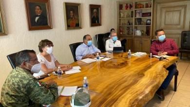 Photo of La infraestructura y equipo hospitalario se revisan y atienden de manera puntual: Héctor Astudillo