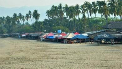 Photo of Desolados los negocios de playa Linda