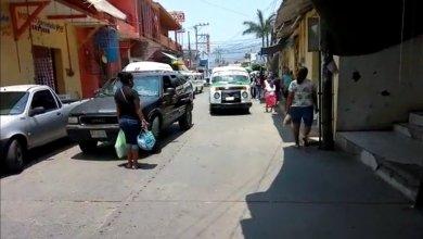 Photo of Coyuca, un municipio donde todo sigue normal, no hay respeto por cuarentena