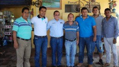 Photo of Han sabido responder alcaldes del PRD ante la pandemia, asegura diputado Bernardo Ortega