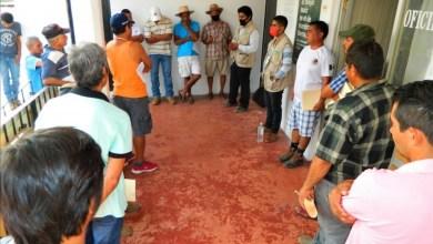 Photo of Campesinos de Agua de Correa reciben apoyo a la productividad del campo