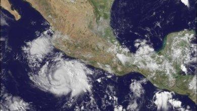 Photo of 6 huracanes podrían impactar a Zihuatanejo en esta temporada de lluvias