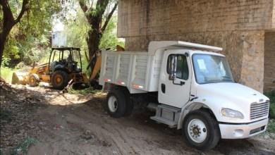 Photo of Un 80% de avance en los trabajos de desazolve de ríos y arroyos en el municipio de Petatlán, ECS