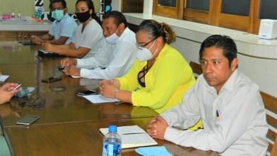 Photo of Líderes del SUSPEG en Costa Grande exigen la entrega de sus cuotas