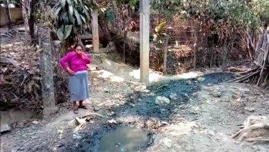 Photo of Denuncian obras inconclusas que causan contaminación en la sierra de Coyuca de Benítez